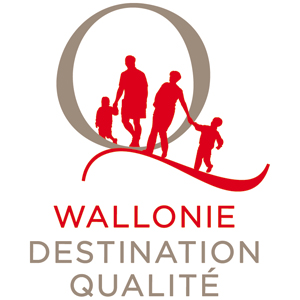 Wallonie destination qualite